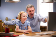 Parental Responsibilities and Embracing the Digital World