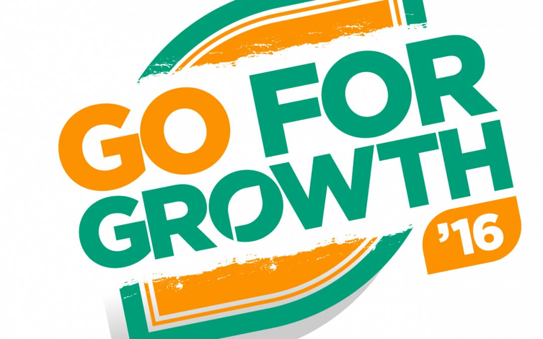 Business Leaders 'Go for Growth'