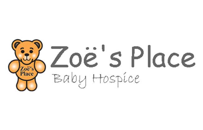 Zoe's Place Baby Hospice 'Mardi Gras' charity ball