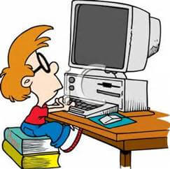 Internet Safety for Children lacking