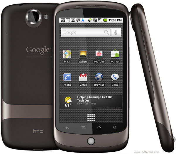 Google signs $1.1bn HTC smartphone deal