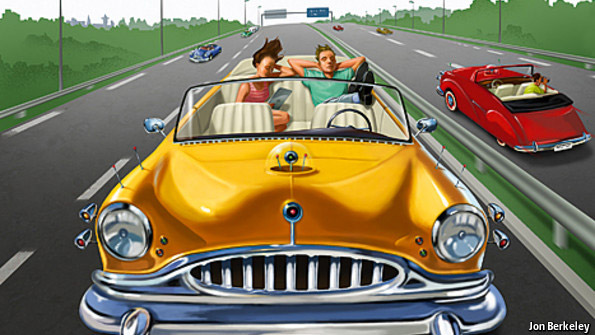 Could your automated car be hijacked?