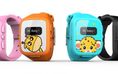 Safety issues discovered in children's Smartwatches